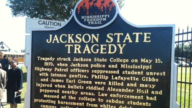Image result for jackson state killings 1970