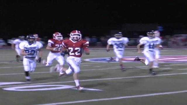 Vote for the BankPlus Blitz 16 metro player of the week