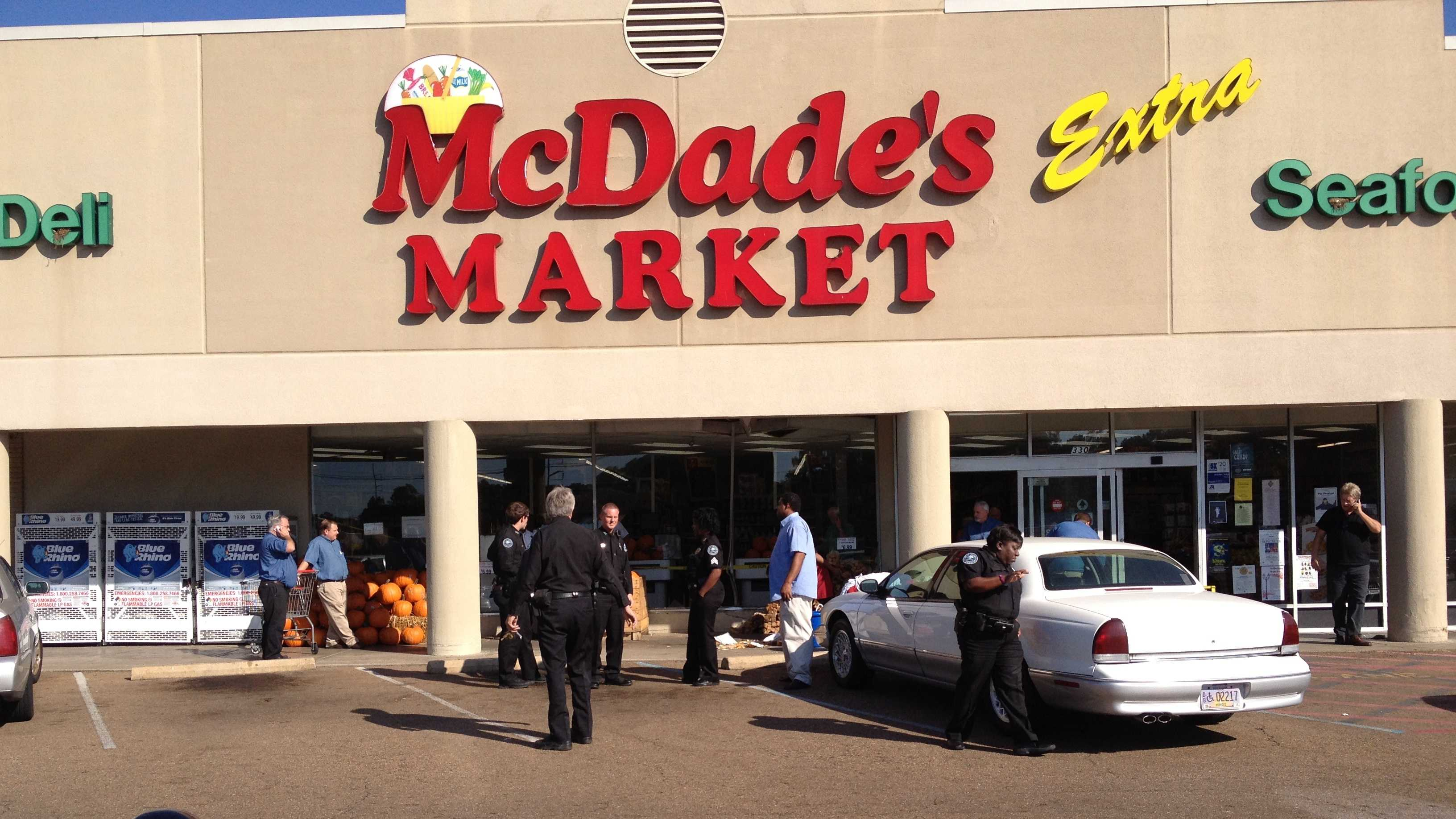 car into mcdade's.JPG