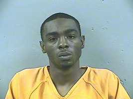 Alonzo Reed Jr., charged with felony possession of marijuana with the intent to distribute, while possessing a firearm within 1,500 feet of a church.
