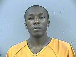 Harry J. Graves Jr., charged with felony possession of marijuana with the intent to distribute within 1,500 feet of a church, and being a felon in possession of a firearm.