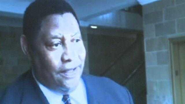 """The backlash from Hinds County Supervisor Kenneth Stokes' """"Yo Momma"""" comments isn't over yet."""