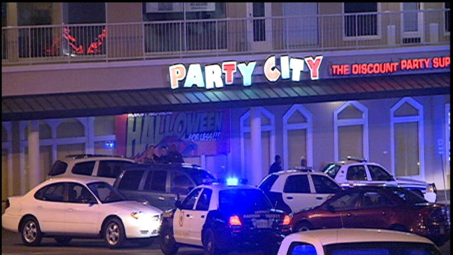 Ridgeland Investigates Deadly Robbery
