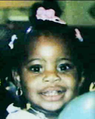 Kreneice Jones was last seen on May 10, 1992 in Woodville, MS. She was near a grocery store 4 miles east of Woodville on Highway 24. She was with a 2 year old boy, Lamoine Allen, who is also missing. They are both considered at risk. She has a scar in front of her right ear and was last seen wearing a multi-color one-piece shorts outfit with a black and white polka-dot tie and pink slipper sandals.