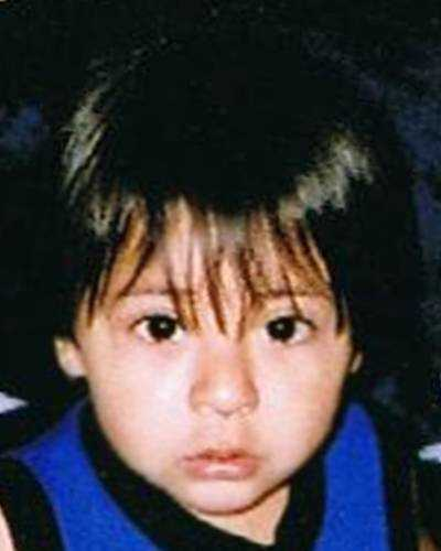 """Alexis Pachecano was last seen on May 30, 2012 in Pontotoc, MS at age 2. He is 2'6"""" and 30 lbs. He is believed to be with his older brothers Diego and Jose. All three brothers are believed to have been taken by their Father, Tomas Pachecano. Tomas now has a felony warrant and they may have traveled to Mexico."""