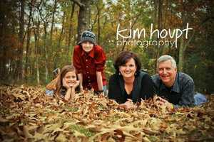 The Ainsworth family.