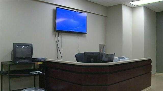 Madison County video arraignment generic