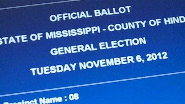 Nov. 6 electronic ballot tight