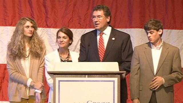 U.S. Rep. Gregg Harper