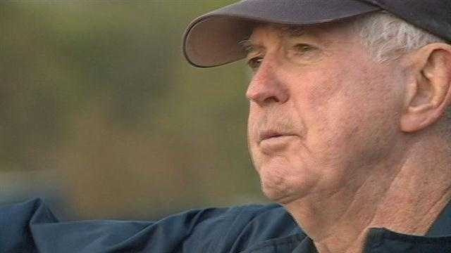 John Smith has been a coach for 39 years of his life and he shows no signs of slowing down