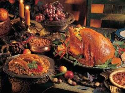 Area coaches and players from Madison Central, Jackson State, and Alcorn State discuss their favorite Thanksgiving Day dishes.