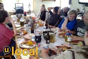 Share pictures of your favorite Thanksgiving dishes with u local. If you're looking for recipes, check out our Holidays section.