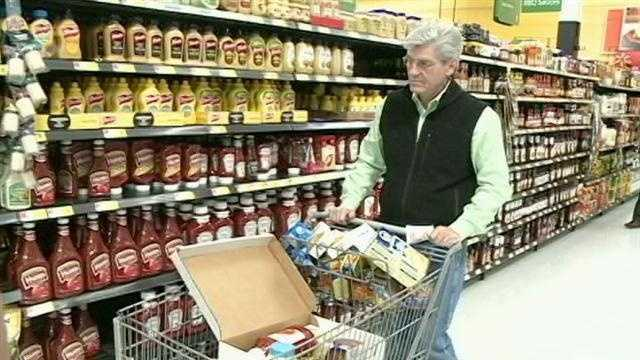 governor bryant shops