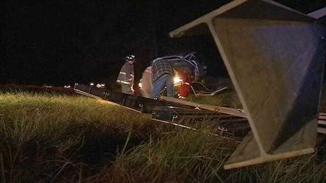 Hazlehurst fatal crash