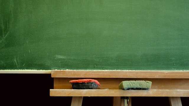 Classroom School Generic