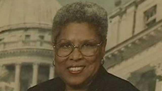 State Sen. Alice Harden