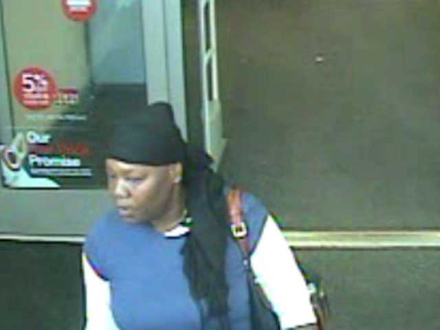 Police say the thefts were reported at Renaissance Mall in Ridgeland.