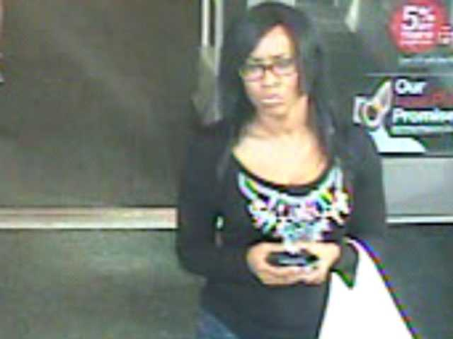 Anyone with information about the thefts is asked to call Crime Stoppers at 601-355-TIPS.