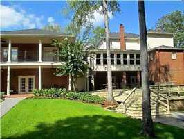 If you're looking for a $2.1 million mansion in Jackson -- click here.