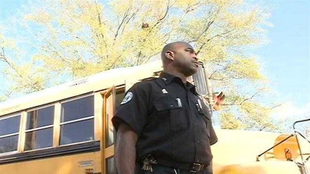 Jackson police granted access in case of school emergencies