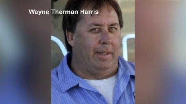 Wayne Therman Harris