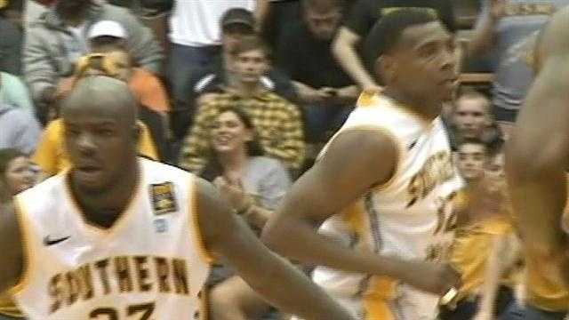Southern Miss defeats UAB 74-59 at home on Saturday night.