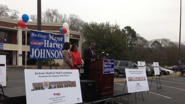 Harvey Johnson