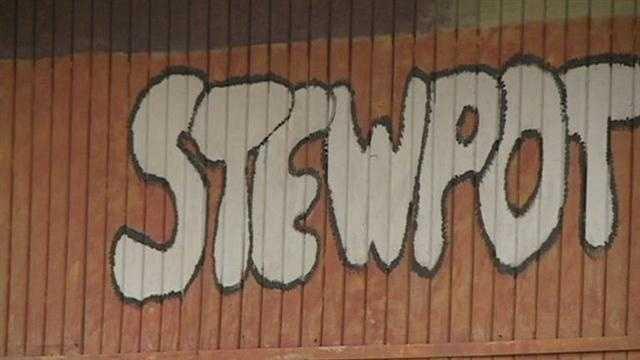 Stewpot