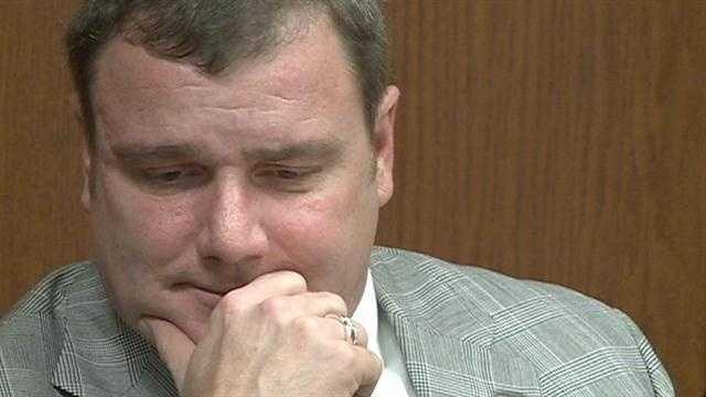 Former Southaven Mayor Greg Davis