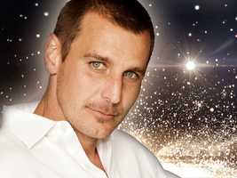 "Ingo Rademacher is known to soap opera fans as Jasper ""Jax"" Jacks from ABC's ""General Hospital."""