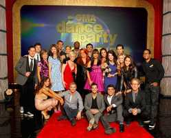 "Meet the Season 16 ""Dancing with the Stars"" cast. ""DWTS"" returns to ABC on March 18."