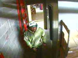 The Jackson Police Department releases photos of men wanted in connection with a burglary at Rose's Department store.