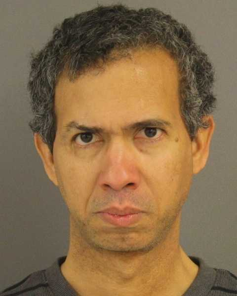 Santos Martinez-Rodriguez, 49, of Reading, Penn., was arrested and charged with possession of cocaine with the intent to distribute, authorities said.