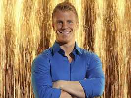 """""""The Bachelor"""" Sean Lowe joins the cast of """"Dancing With the Stars."""""""