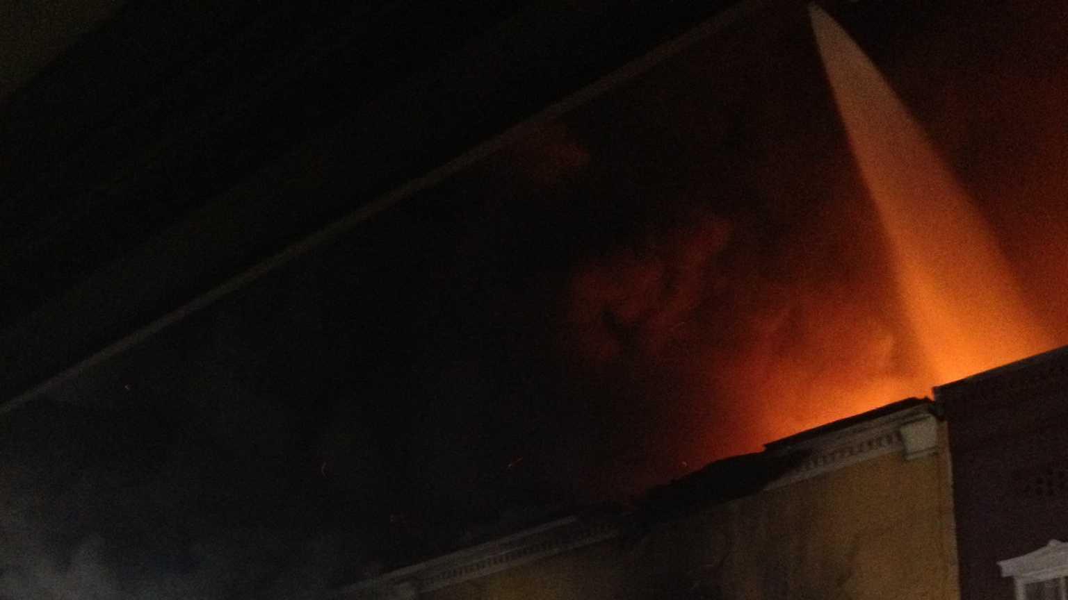 Vicksburg fire 031413