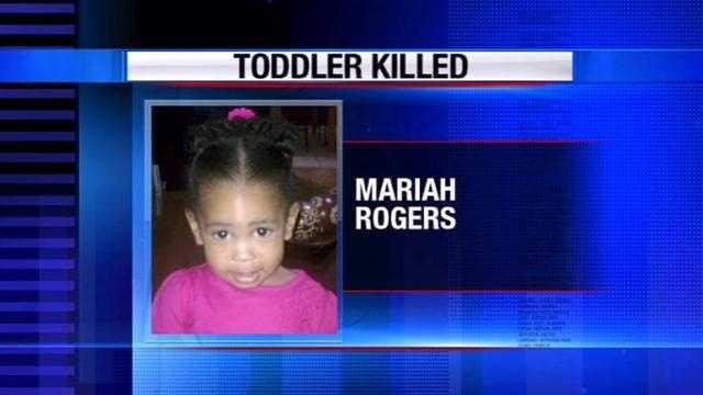 Mariah Rogers