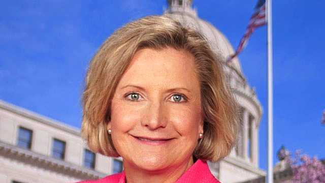 State Rep. Jessica Upshaw died March 24.
