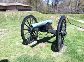 For now, Madell says events planned for the 150th anniversary of the Siege of Vicksburg are still on schedule.