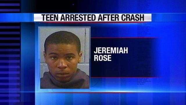 Jeremiah Rose
