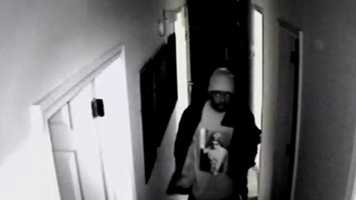 Anyone who can help identify the men is asked to call Crime Stoppers at 601-355-TIPS.