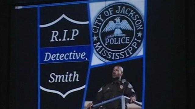 RIP Eric Smith