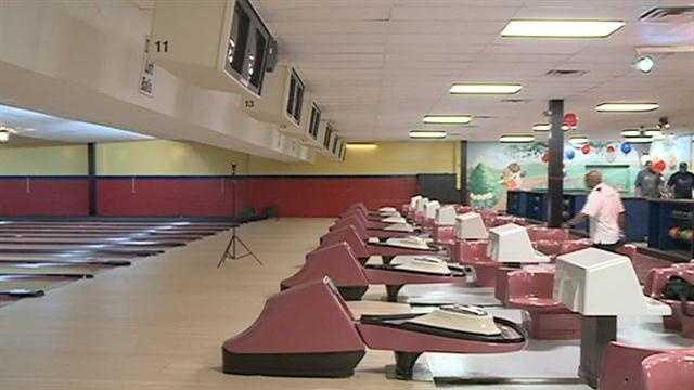 Metro 21 Bowling