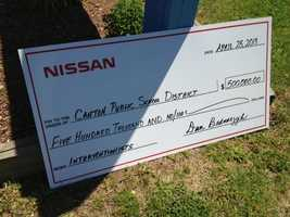 The interventionists will provide targeted instruction and support to students needing the most intensive academic assistance, Nissan said.
