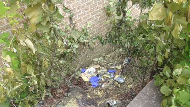 Residue at Chancery Court