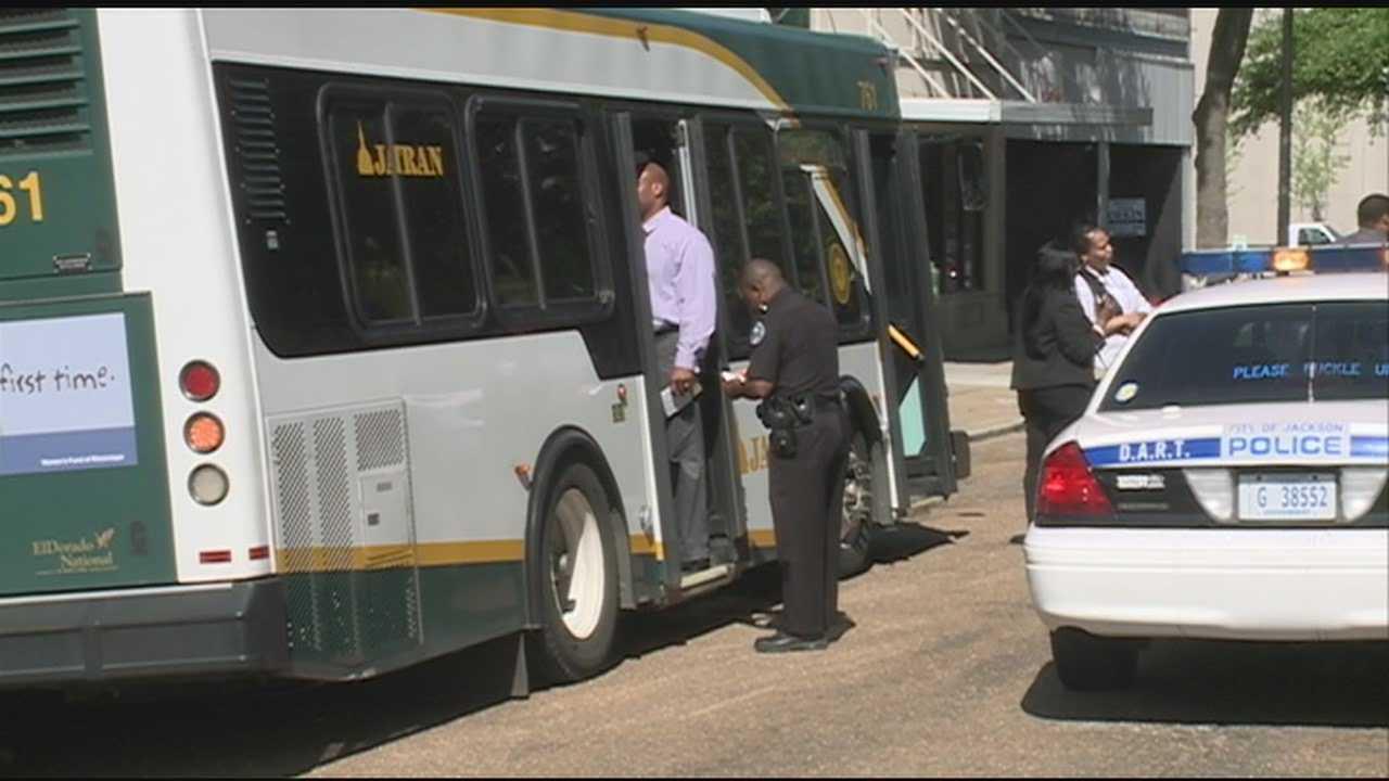 Police investigate stabbing on JATRAN bus