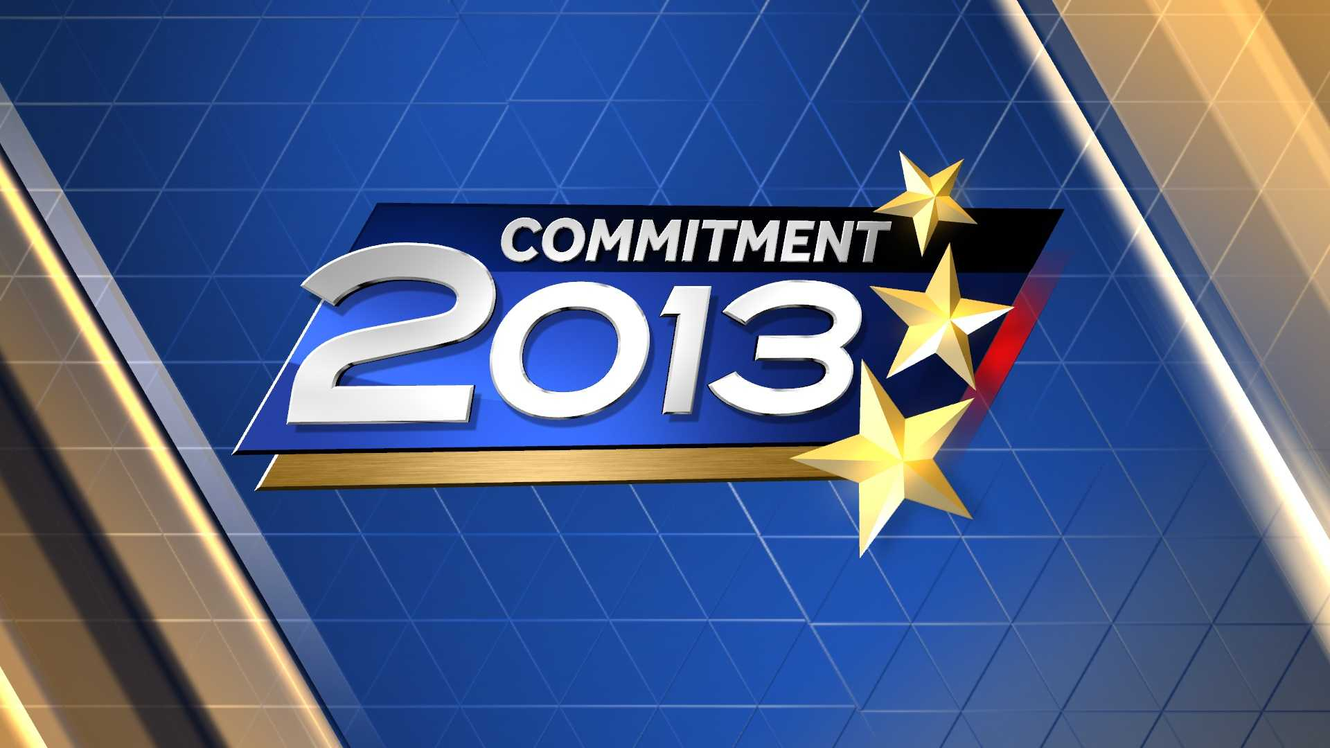 Commitment-2013