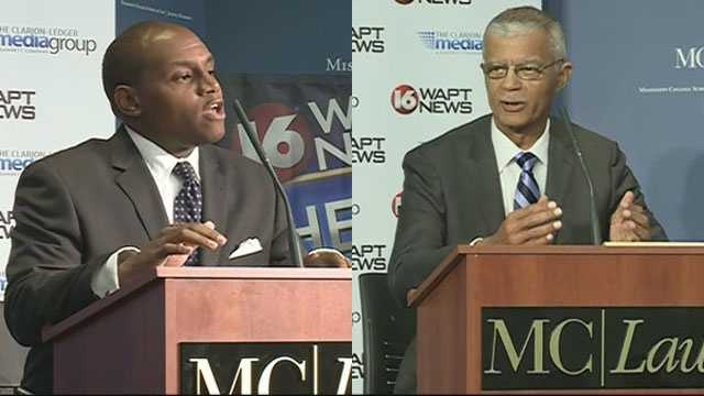 A new 16 WAPT News exclusive Mason-Dixon poll shows that the Democratic race for Jackson mayor is closer than ever.