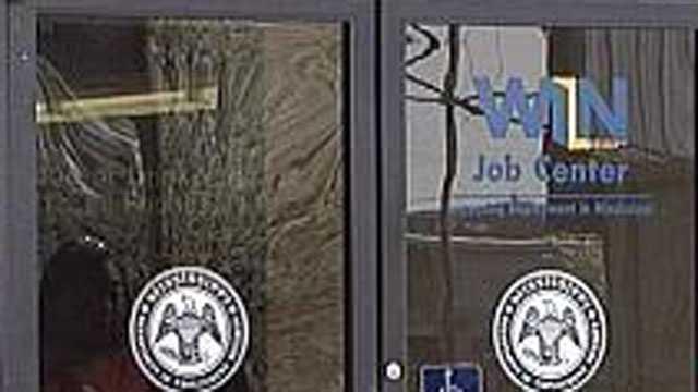 WIN Job Center generic