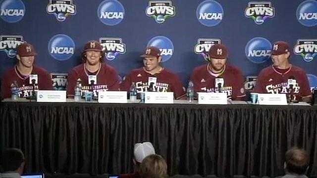MSU baseball beards