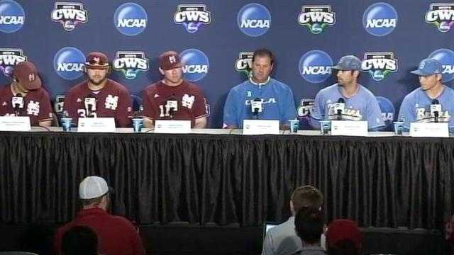 MSU and UCLA newser